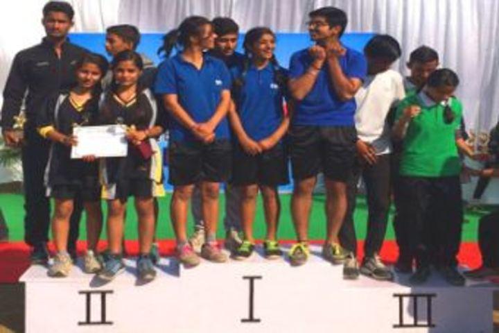 Shivdale School-Winners