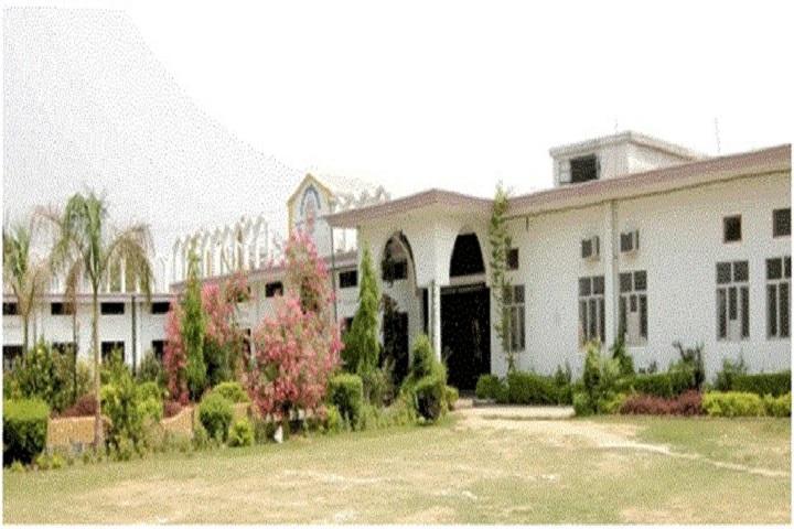 Shri Guru Nanak Senior Secondary School-School View
