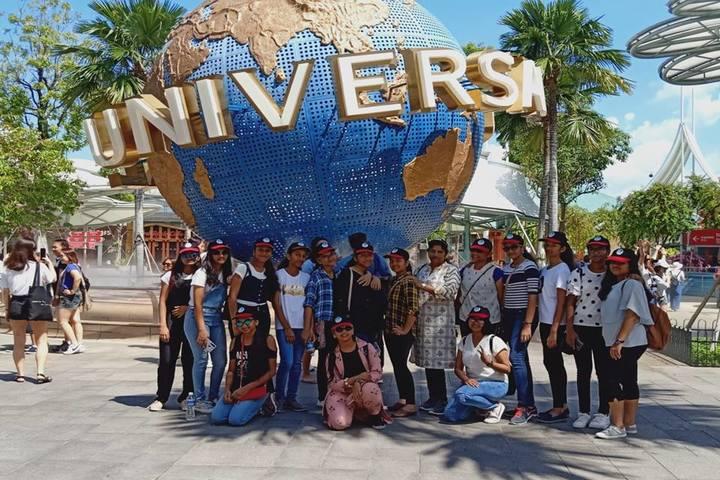 Happy Valley International School-Tour