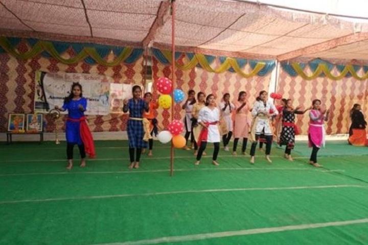 Sri Sai Public School-Event