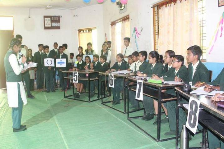 Aadharshila Vidya Mandir-Speech