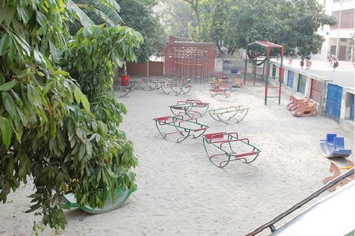 St AnnS Senior Secondary School-Kindergarten