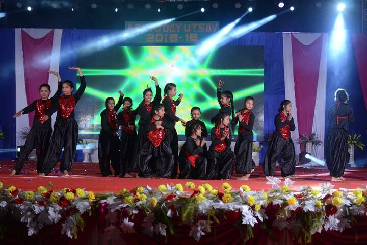 Abhyuday School Kawardha-Annual Day Celebration
