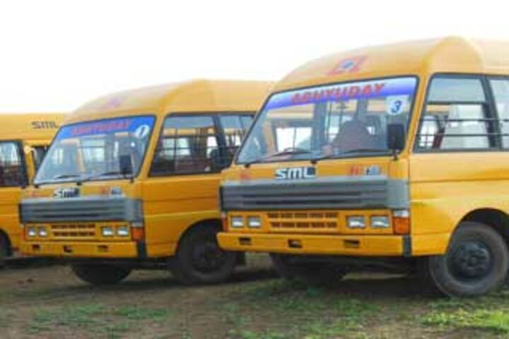 Abhyuday School Kawardha-Transportation