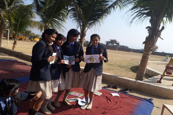 Academic Brights Public School-Activities