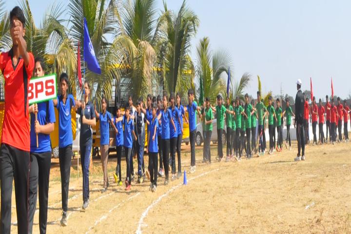 Academic Brights Public School-Sports Day