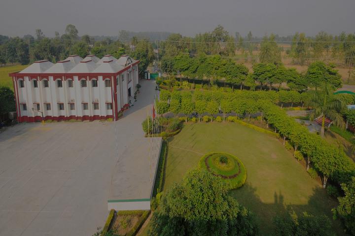 Templeten College-Campus