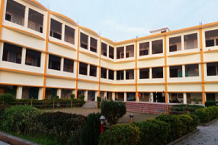 The Daffodills Public School-Campus
