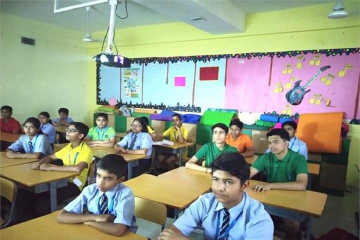 The Espee Global School-Class
