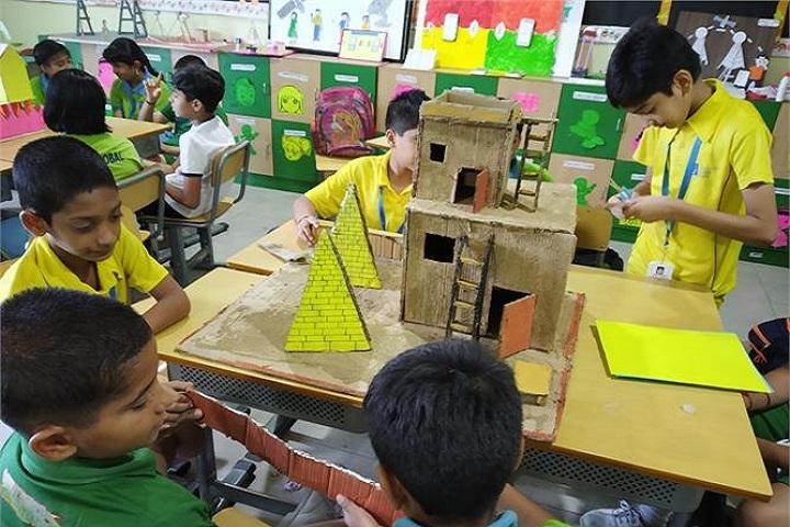 The Espee Global School-Exhibition