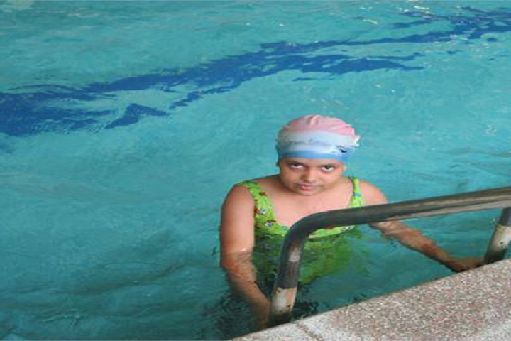 The Espee Global School-Swimming