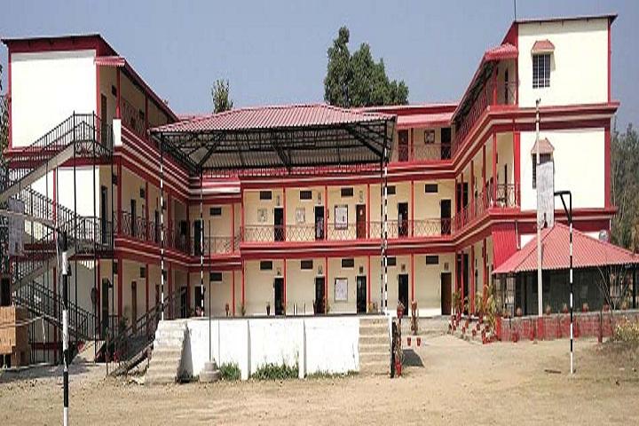 The Horizon School-Campus