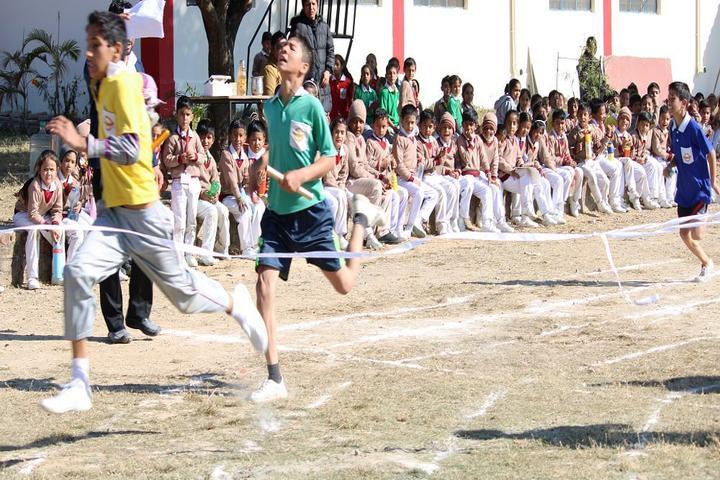 The Horizon School-Annual Sports Day