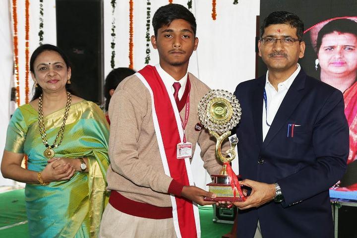 The Horizon School-Awards