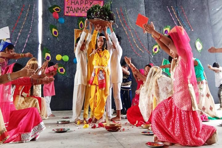 The Horizon School-Festival Celebrations