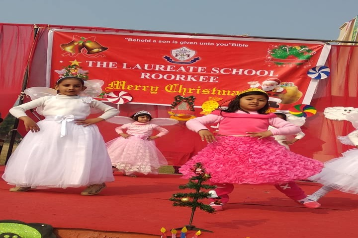 The Laureate School-Annual Day