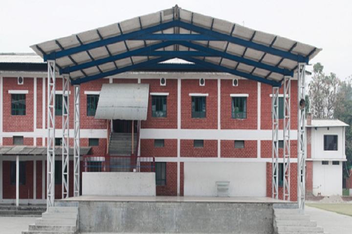 Vision Valley School-Auditorium