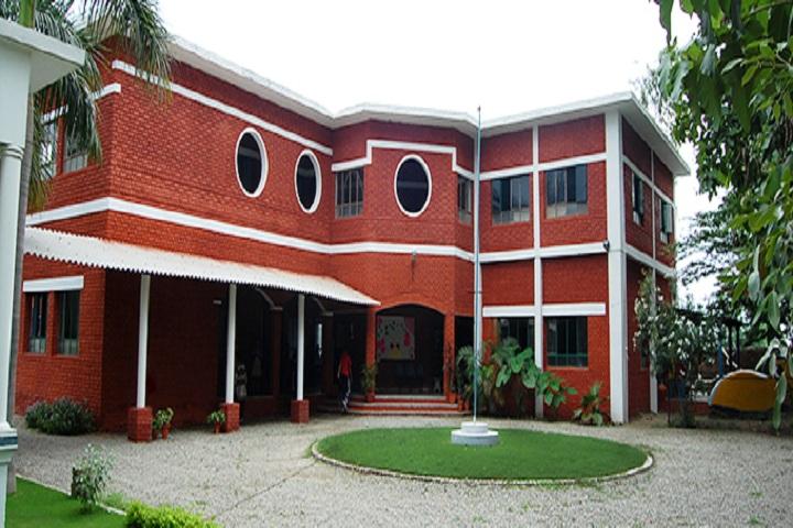 Vision Valley School-Campus
