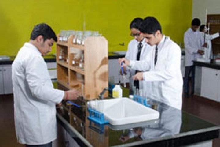 Vision Valley School-Chemistry-Lab