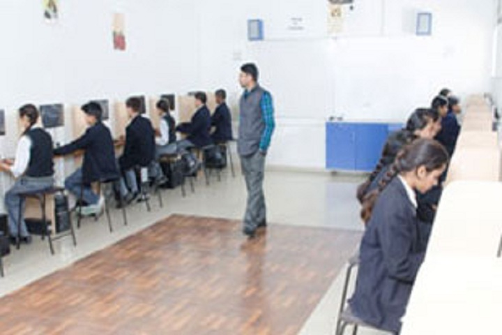 Vision Valley School-IT-Lab
