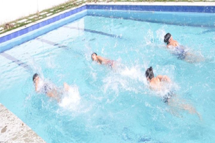 Vision Valley School-Swimming