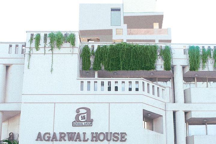 Agarwal Public School-Campus House