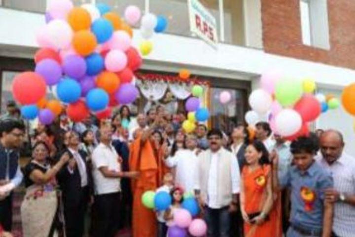 Agarwal Public School-Events