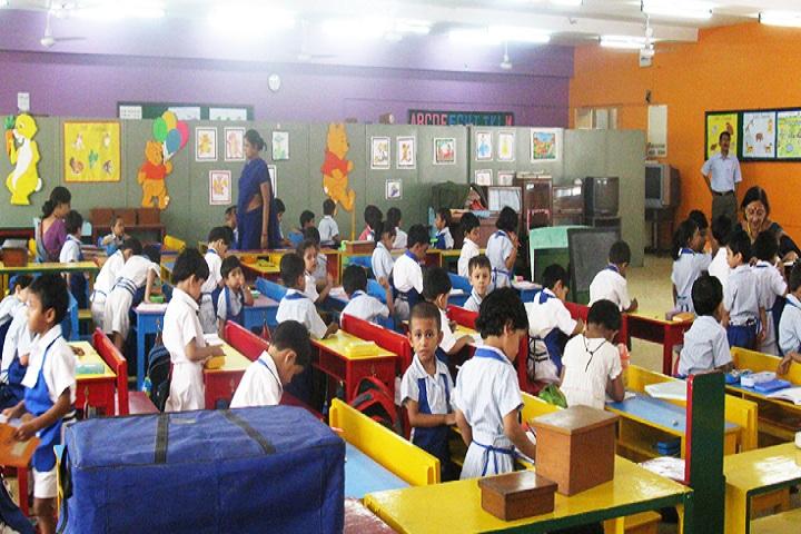 ABHINAV BHARATI HIGH SCHOOL-KG