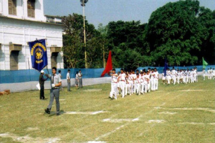 Abhinav Bharati High School-Sports Day