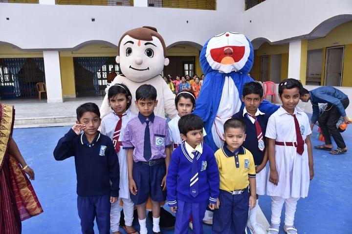 Aditya Academy Secondary-KG activity