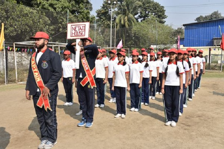 Aditya Academy Senior Secondary School-Sports Day