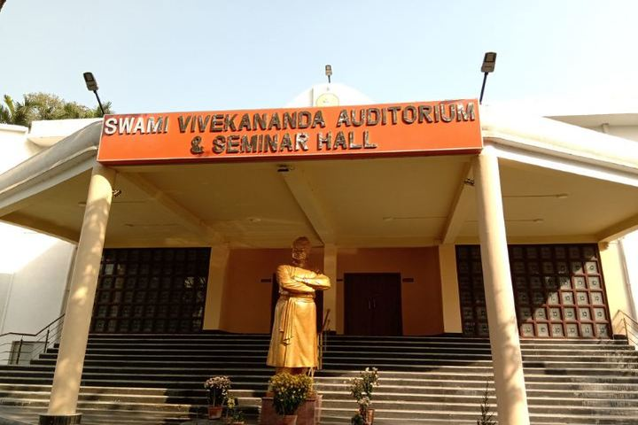 Agarpara Swami Vivekananda Academy-Auditorium