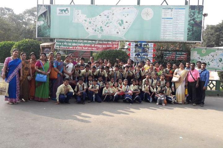 Agarpara Swami Vivekananda Academy-Excursion