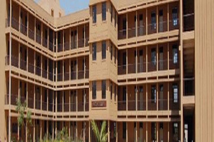 Amrita Vidyalaya-School View