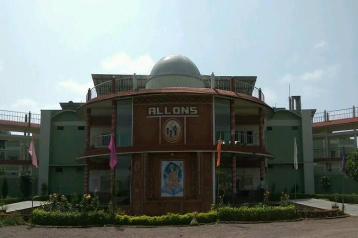 Allons Public School- Campus View
