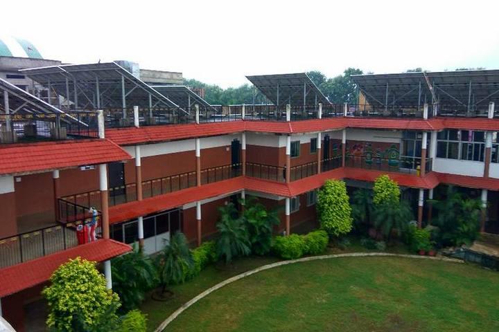 Allons Public School- School Campus