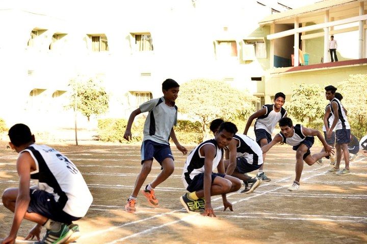 Allons Public School- Sports