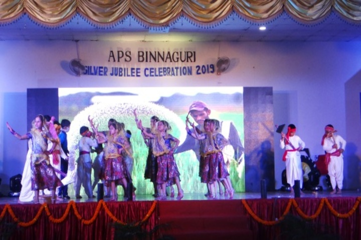 Army Public School-Annual Day