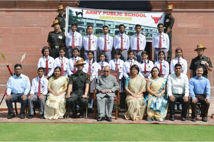 Annual Day Picture