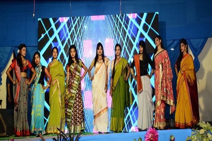 Asian International School- Fashion Show
