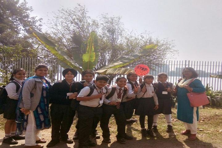 Asian International School- Trip