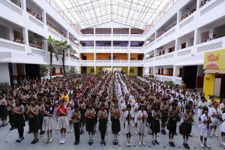 B D M International-Assembly Ground