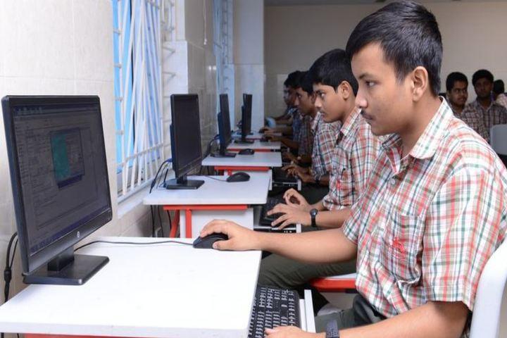 B D M International-Computer Lab
