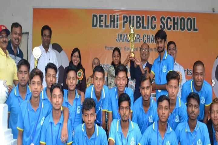 Border Security Force Residential School-Sports