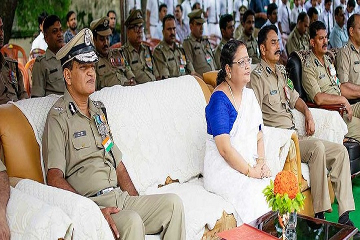 Border Security Force Residential School-Events