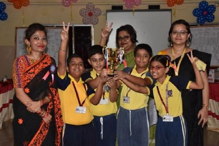 Barasat Indira Gandhi Memorial High School-Achievement