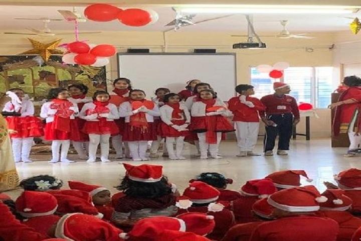 Barasat Indira Gandhi Memorial High School-Events