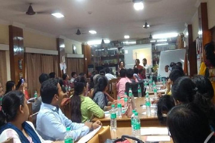 Barasat Indira Gandhi Memorial High School-Meeting