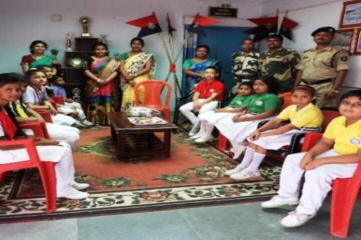 Bd Jain Modern School-Event