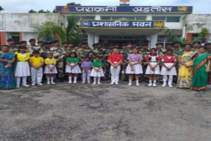 Bd Jain Modern School-Others